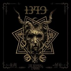 1349 - The Infernal Pathway Digi CD