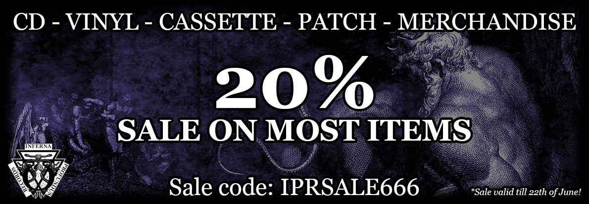 IPR sale