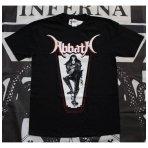 Abbath - Axe T-Shirt
