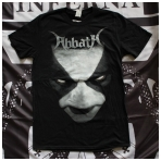Abbath - To War T-Shirt