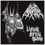 Abhomine - Larvae Offal Swine LP