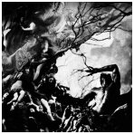 Abigor ‎- Hollenzwang - Chronicles Of Perdition CD