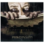Aborym - Psychogrotesque CD