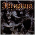Abruptum - Casus Luciferi CD