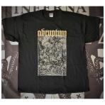 Abruptum - Protestates Apocalypsis T-Shirt