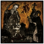 Abysmal Grief - Blasphema Secta Digi CD