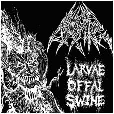 Abhomine - Larvae Offal Swine CD