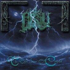 Absu - The Third Storm Of Cythràul CD