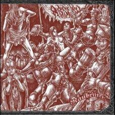 Absurd - Raubritter LP