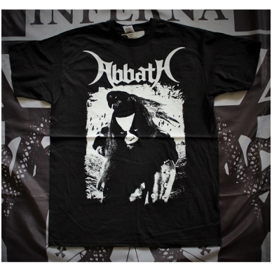 Abbath - Raven T-Shirt