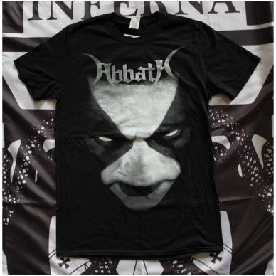 Abbath - To War T-Shirt