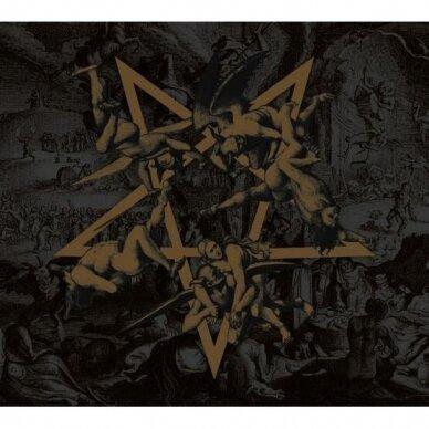 Abigor - Four Keys To A Foul Reich Digi CD