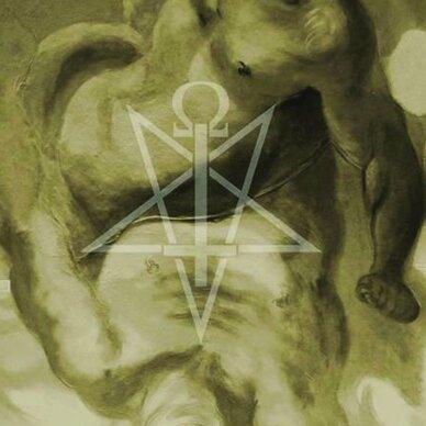 Abigor - Leitmotif Luzifer A5 Digi CD