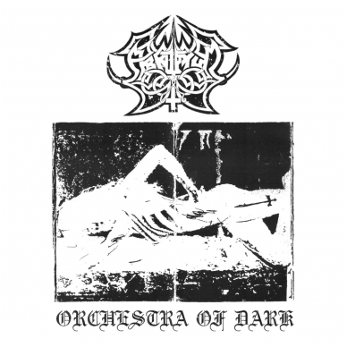 Abruptum - Orchestra of Dark LP