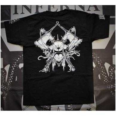 Absu - The Sun Of Tiphareth T-Shirt 2