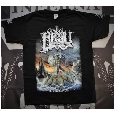 Absu - The Sun Of Tiphareth T-Shirt