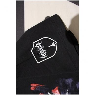 Absurd - Totenlieder T-Shirt 4