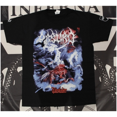 Absurd - Totenlieder T-Shirt