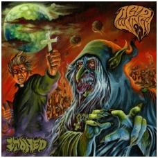Acid Witch - Stoned Digi CD