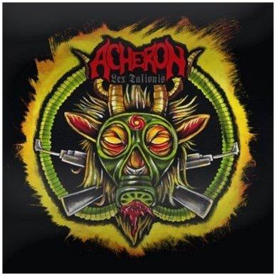 Acheron - Lex Talionis LP