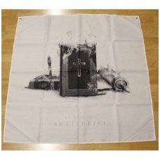 Ad Hominem - Antitheist Flag