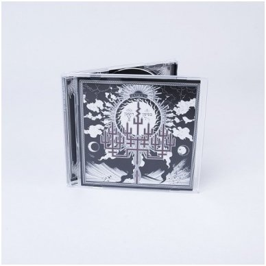 Adversum - In The Sign Of Satan CD 2