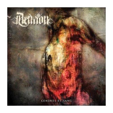 Aenaon - Cendres Et Sang CD