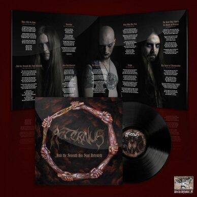 Aeternus - ...And The Seventh His Soul Detesteth LP 2