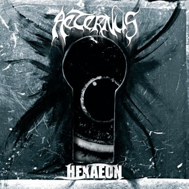 Aeternus - HeXaeon LP