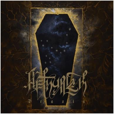 Aethyrick - Praxis LP