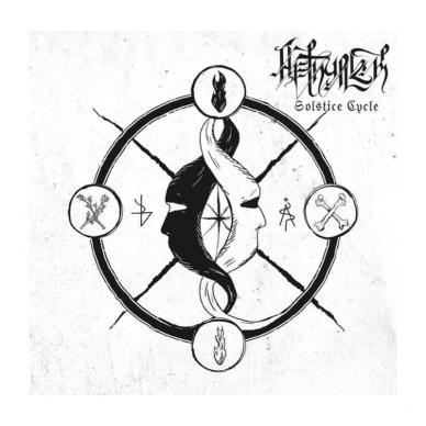 Aethyrick - Solstice Cycle LP