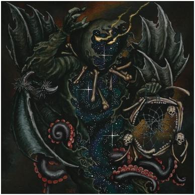 Aevangelist - Nightmarecatcher CD
