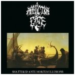 Affliction Gate - Shattered Ante Mortem Illusions MLP