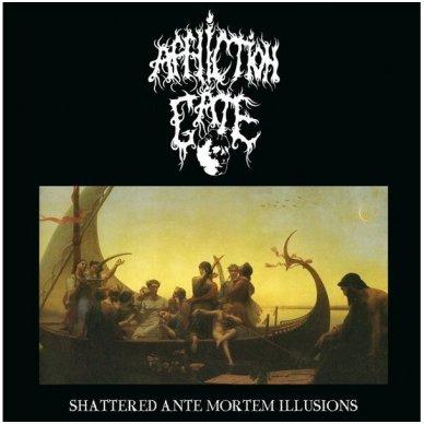 Affliction Gate - Shattered Ante Mortem Illusions MLP