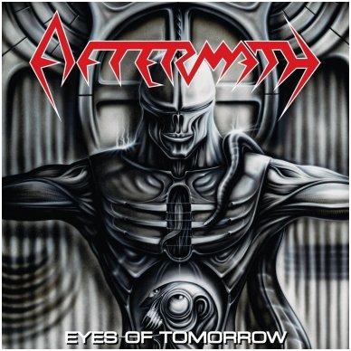 Aftermath - Eyes Of Tomorrow 2LP