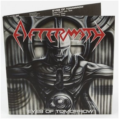 Aftermath - Eyes Of Tomorrow 2LP 2