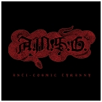 A.M.S.G. - Anti-Cosmic Tyranny CD