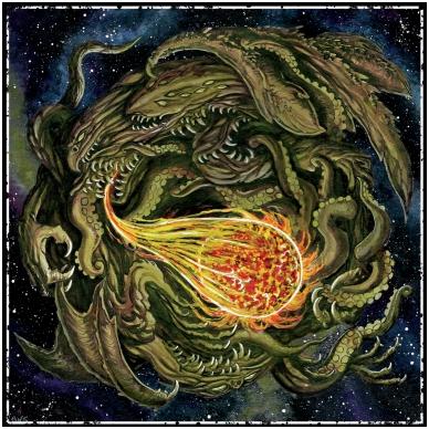A.M.S.G. - Hostis Universi Generis CD  2
