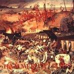 Angelcorpse - Hammer of Gods LP