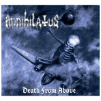 Annihilatus ‎– Death From Above LP