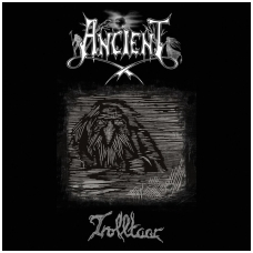 Ancient - Trolltaar CD