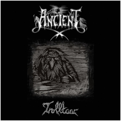 Ancient - Trolltaar CD