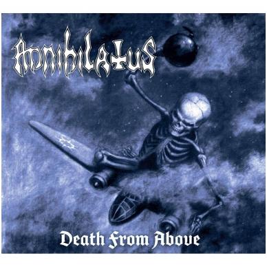 Annihilatus – Death From Above LP