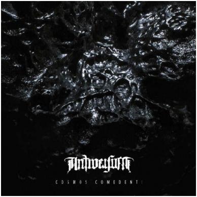 Antiversum - Cosmos Comedenti LP