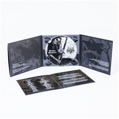 Anubi - Mirties Metafora Digi CD 3