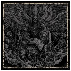 Aosoth / Order Of Orias - Appendix B / Ruinous Hope LP