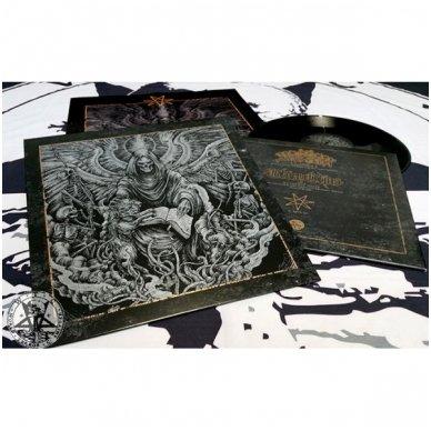 Aosoth / Order Of Orias - Appendix B / Ruinous Hope LP 2