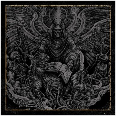 Aosoth / Order Of Orias - Appendix B / Ruinous Hope LP
