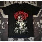 Archgoat - Black Moon T-Shirt