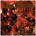 Ares Kingdom ‎- Return To Dust CD